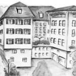 Hotel Skizze